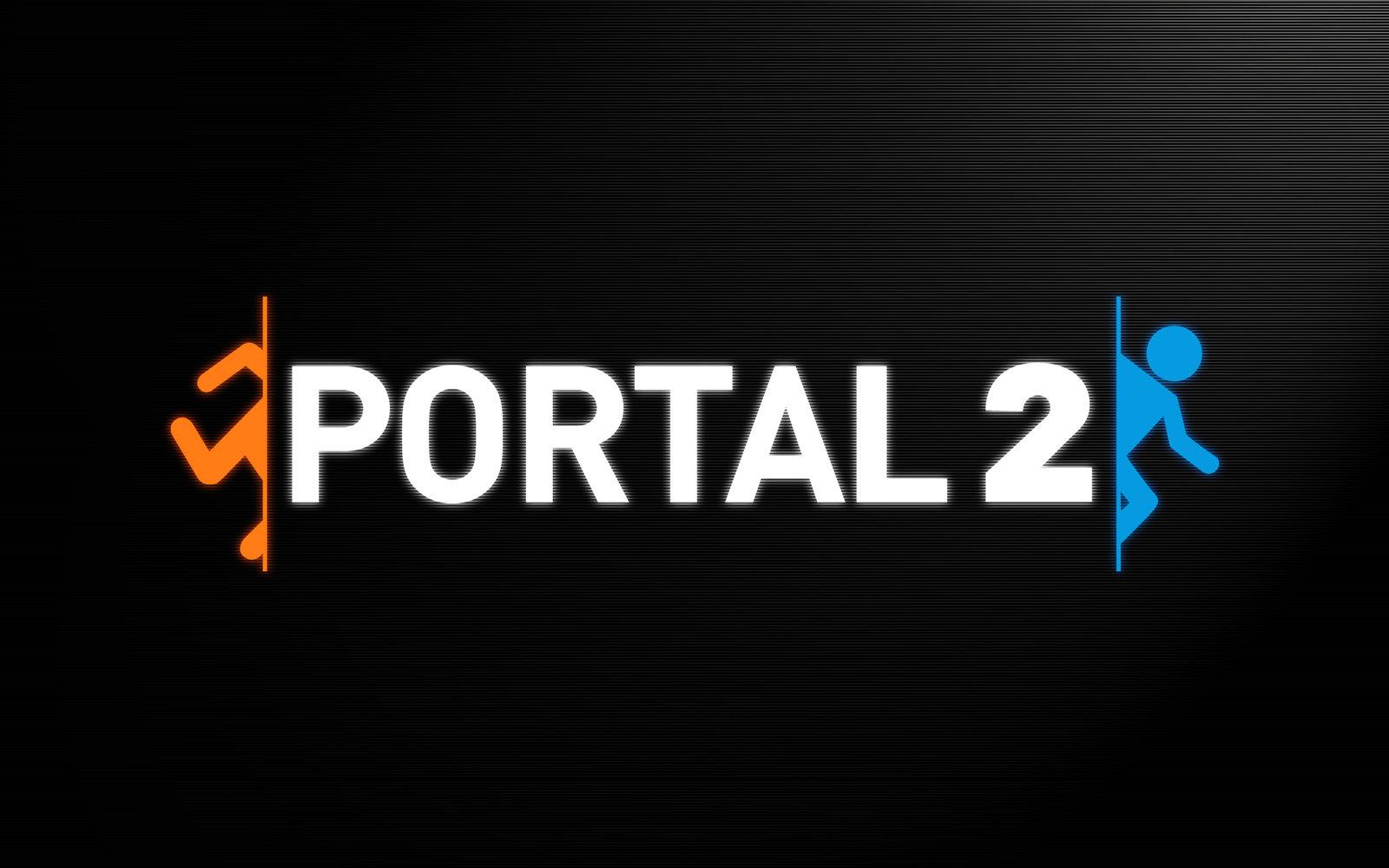 Hd Puzzle Wallpaper Design Notes Portal 2