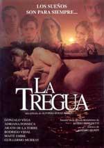 La tregua (2003) DVDRip Latino