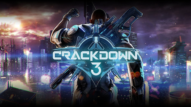 Crackdown 3: XBox One Review