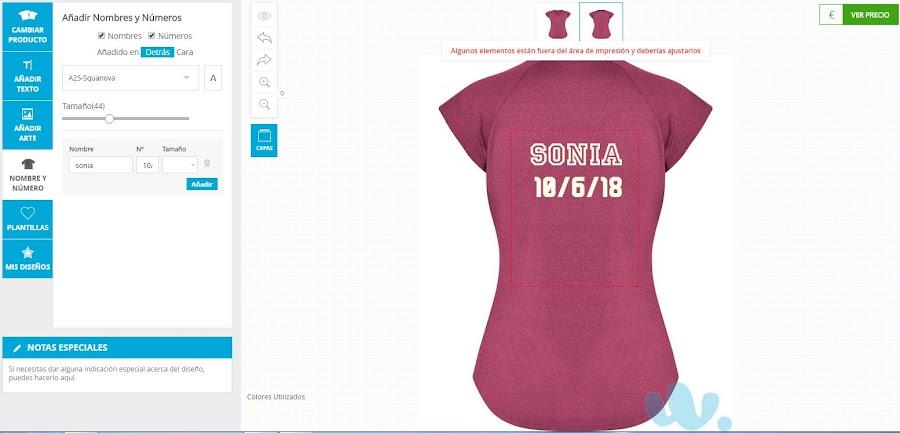 cómo hacer camisetas personalizadas