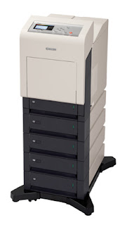 Kyocera Ecosys FS-C5400DN Driver Download windows, mac os x, linux