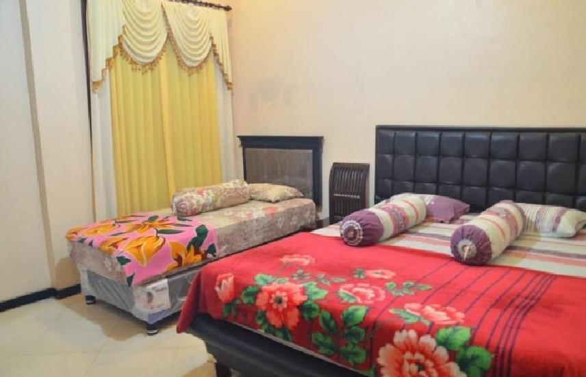 Hotel Ratna Tuban Penginapan yang Tenang dan Nyaman di Tuban, Jawa Timur