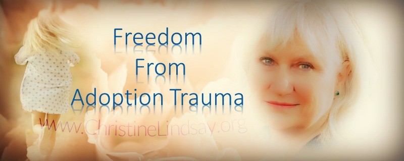 Freedom from Adoption Trauma