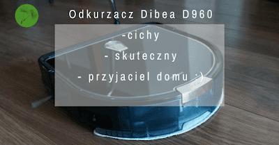 Dibea D960 recenzja