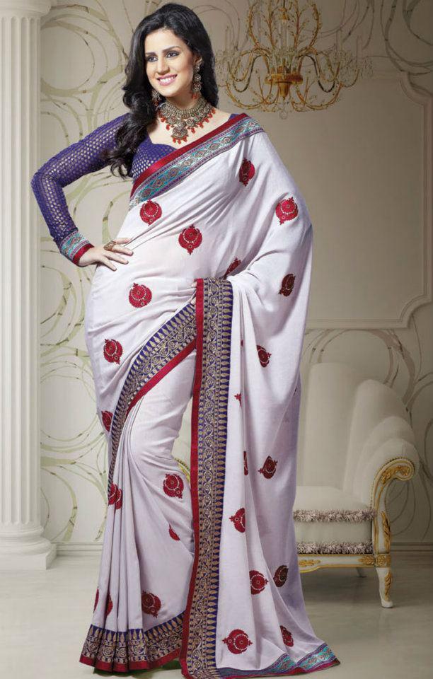 Hindi Dress 2013 (part4)