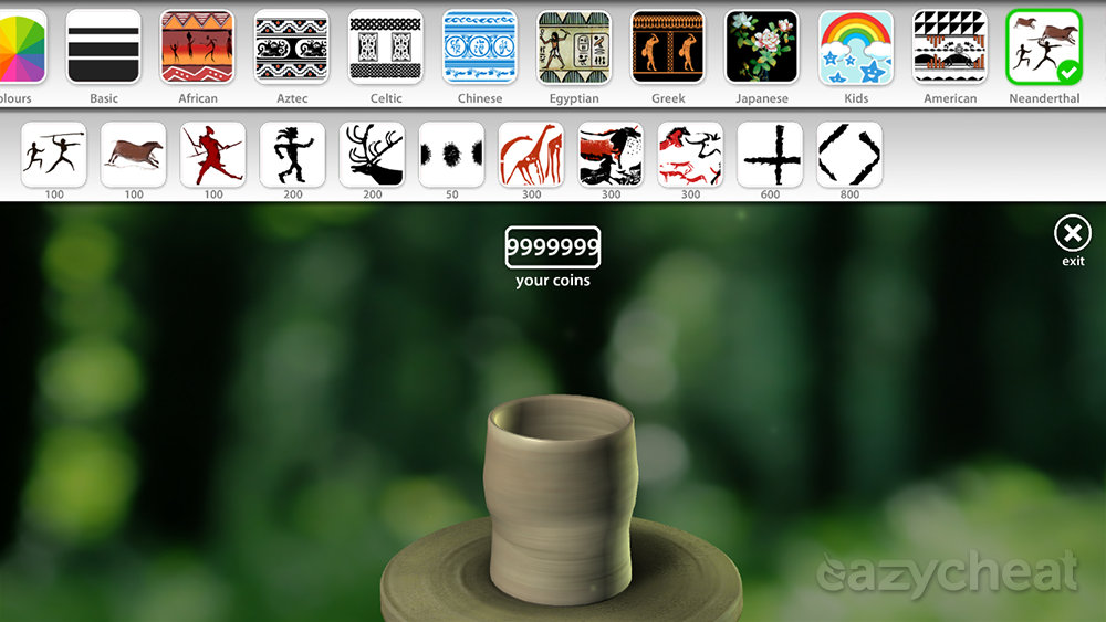 lets create pottery lite full version mod apk