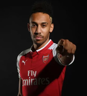 Sport: Aubameyang!  Wenger has lost control at Arsenal – Ex-player, Alan Smith