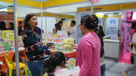 Meet fellow Professionals and Entrepreneurs at the Philippine Business and Entrepreneurs' Expo 2017 this July