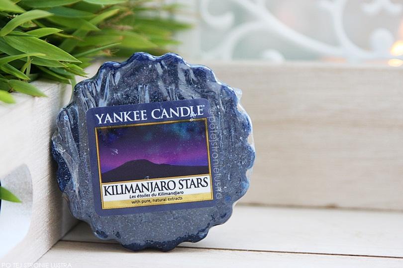 zapach miesiąca yankee candle kilimanjaro stars