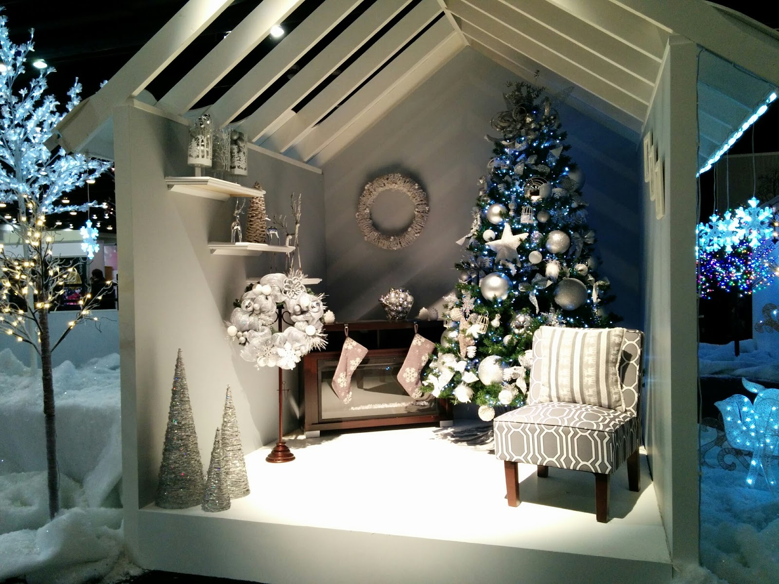 Canadian Tire Christmas Decorations Mashed Thoughts Canadian Tire Home Auto And Outdoor Show