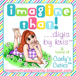 Imagine That! digis by Kris