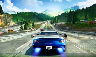 Street Racing 3D v1.1.1 Mod