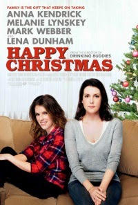 Happy Christmas le film