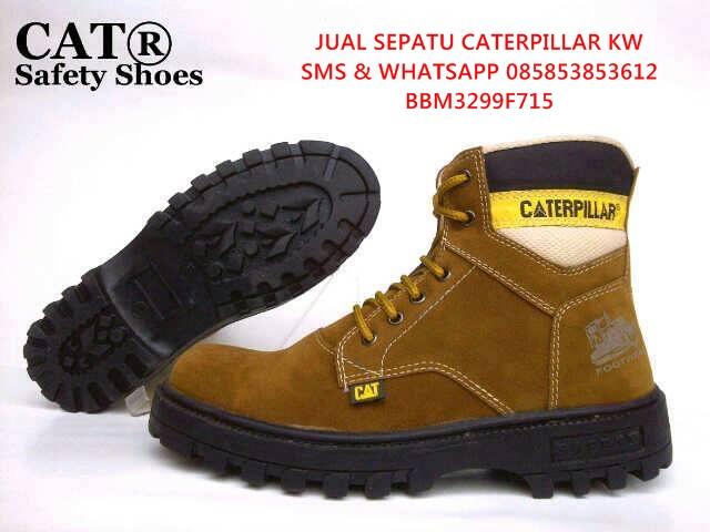 Jual Sepatu Caterpillar KW Murah Surabaya  Jual Sepatu Caterpillar ... 2790f7633d
