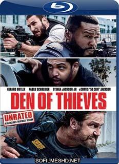 Baixar Filme Covil de Ladrões Dublado Torrent
