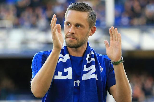 Gylfi Sigurdsson (Swansea to Everton, £45m)