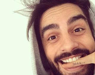 Mario Serpa Instagram