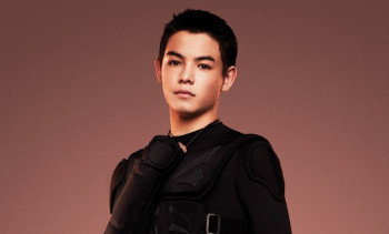 Titans : Ryan Potter Cast As Beast Boy In Live-action TV Show.