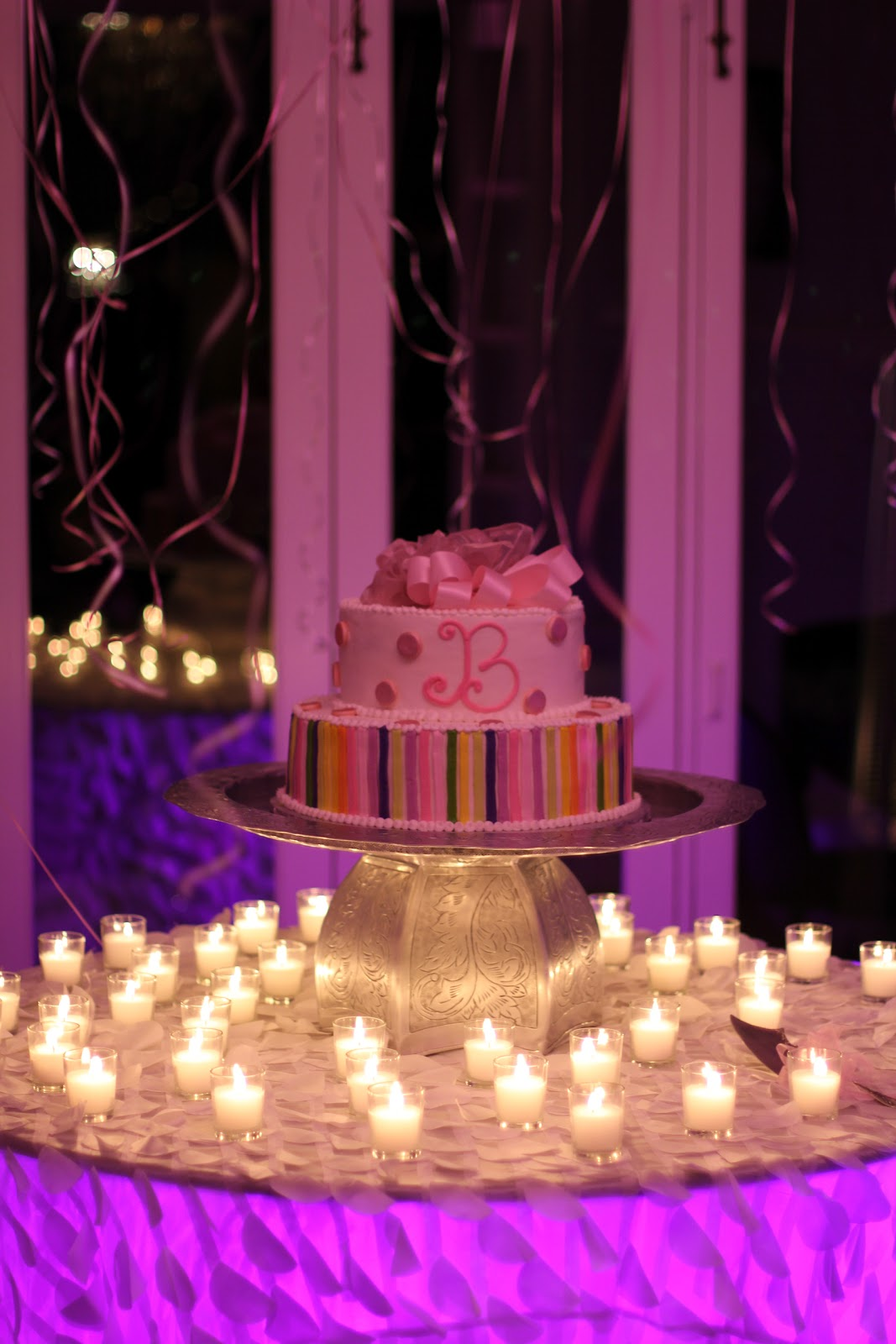All the Pretty Pictures: the most beautiful baby shower