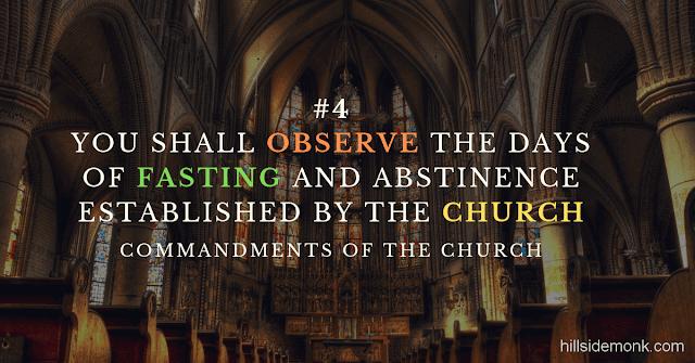 5 Precepts Of The Church-4