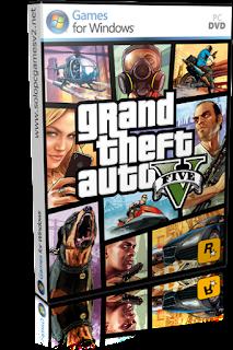 baixar Grand Theft Auto V