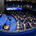 Senado começa nesta quinta a julgar Dilma por crime de responsabilidade
