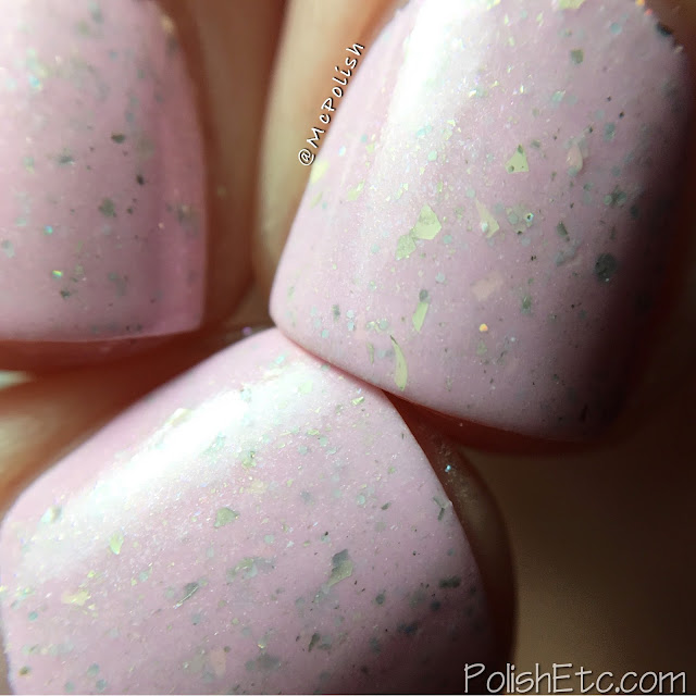 Moo Moo's Signatures - McPolish - Ladylike Eyeshadow