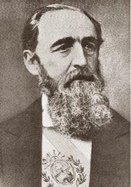 Luis Sáenz Peña - Presidentes de la República Argentina - Presidentes Argentinos