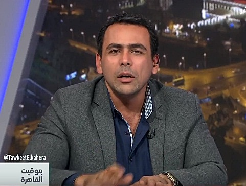 برنامج بتوقيت القاهرة حلقة الأحد 19-11-2017 مع يوسف الحسينى و د/عبد المنعم سعيد وإجتماع وزراء خارجية العرب