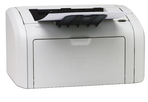 Hp Laserjet 1018 Driver Download Printer Cloud