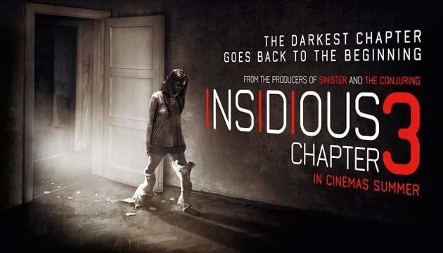 Film Horror Kisah Nyata