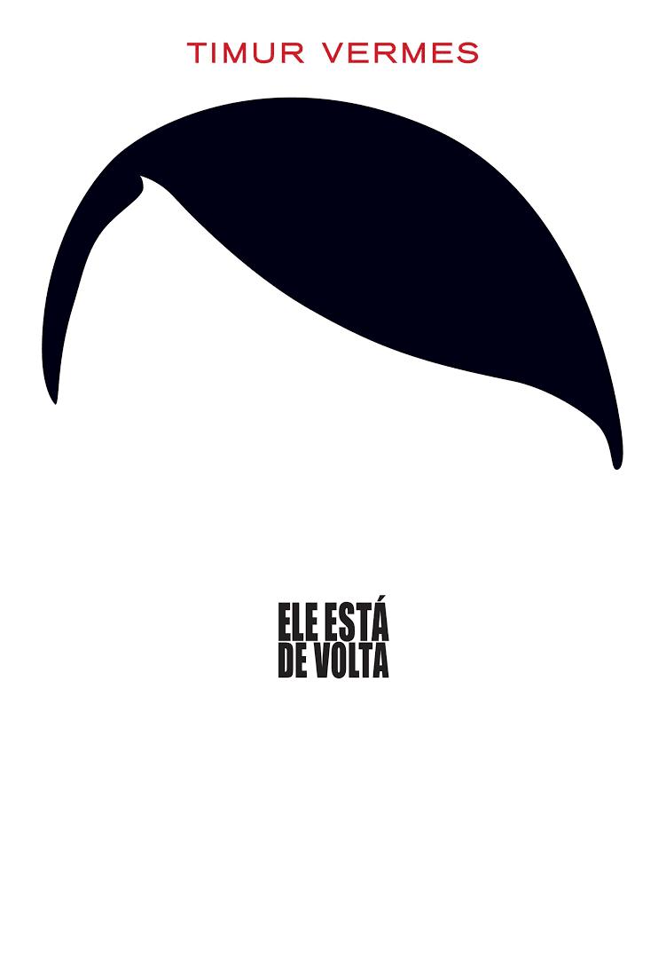 Baixar Ele Está de Volta (2016) Dublado