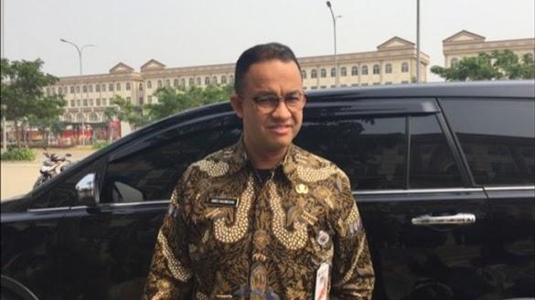 Gerindra: PKS dan PAN Setuju Anies Jadi Cawapres Prabowo