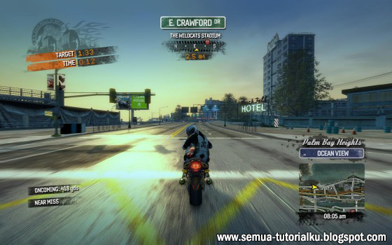 Download Games Burnout Paradise The Ultimate Box-PROPHET