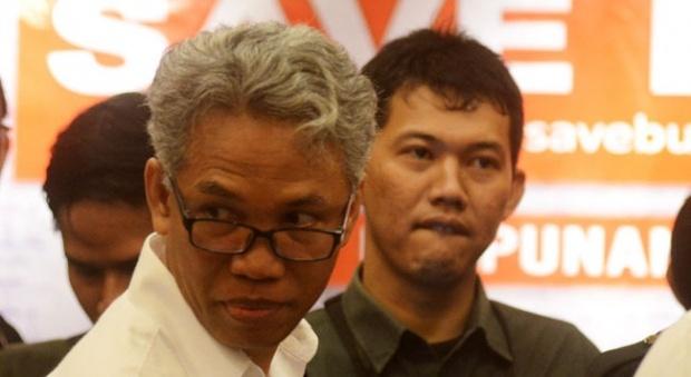 Polisi Akan Periksa Buni Yani Kamis Pekan Ini Terkait Kasus Ahok di Pulau Seribu