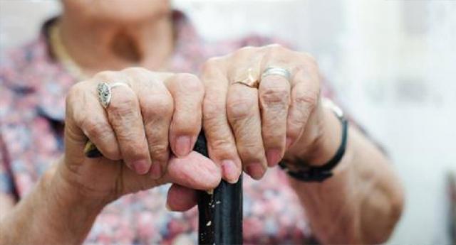 """Eduardo Garzón: """"el sistema de pensiones públicos es perfectamente sostenible"""""""