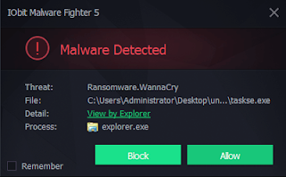 Ransomware; The horrors around the world, survive from Ransomware. Ransomware Why the RunSwamware Can not Batch Attack on Your PC (Mega Posts)