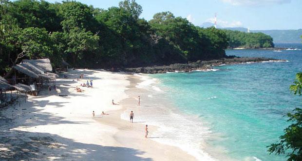 7 Pantai Terindah di Pulau Bali