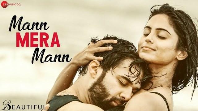 Mann Mera Mann Lyrics - Beautiful | Yasser Desai, Shailey Bidwaikar
