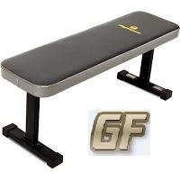 bench alat fitnes