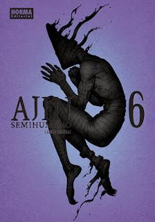 AJIN Semihumano 6