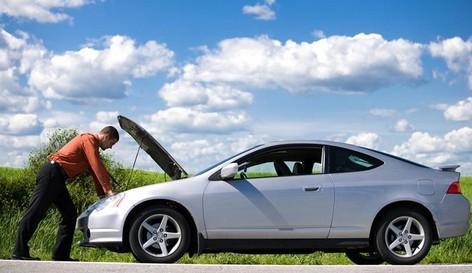 Cara Jitu Mengatasi Mobil Yang Mogok Mendadak Di Tengah Jalan