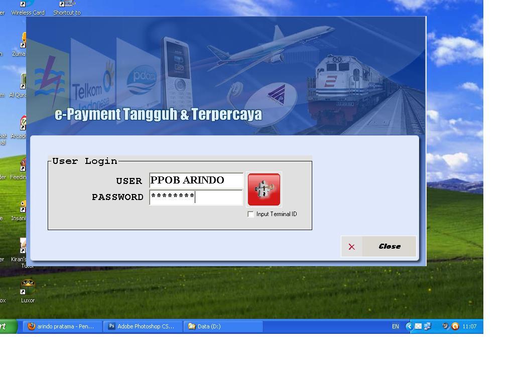 Ppob Arindo Bni Contoh Aplikasi Ppob Arindo Download Aplikasi
