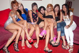 Nude Thai Whores