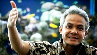Biografi dan Profil Ganjar Pranowo, Pemimpin Asal Jawa Tengah Yang Mengisipirasi