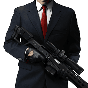 Hitman Sniper 1.7.93444 (Original & Mod Money) Apk + Data