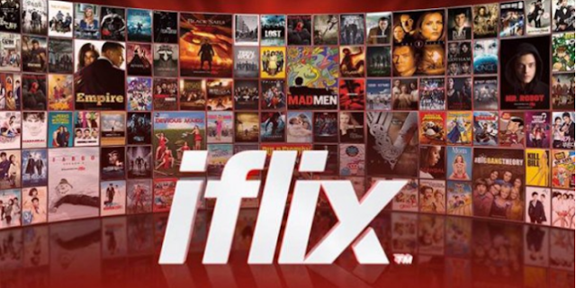 Say Hello To Unlimited Entertainment: iflix Partners with Safaricom in Kenya