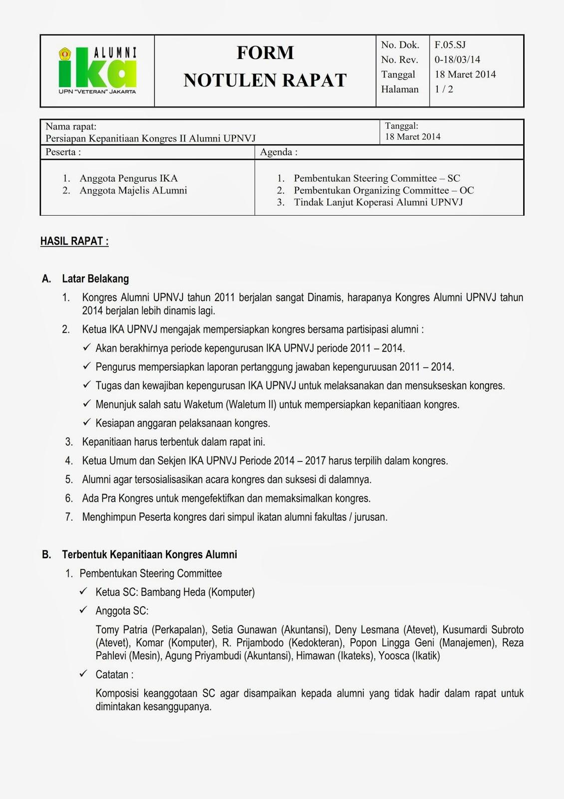 contoh surat ikatan dinas perusahaan surat 5