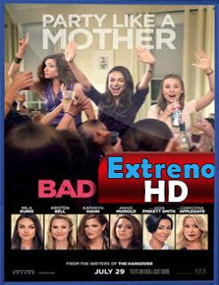 El club de las madres rebeldes (2016) | 3gp/Mp4/DVDRip Latino HD Mega