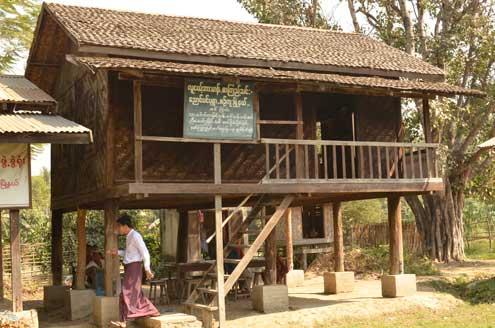 Untuk Tingkatkan Minat Baca Masyarakat, Perpustakaan Perlu Masuk Ke Desa-Desa